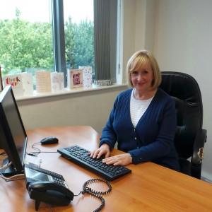 Gill Begley