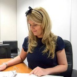 Jenny Harper